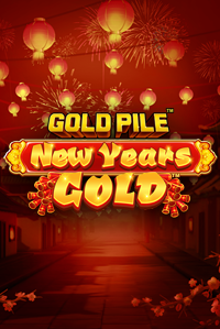 Gold Pile: New Years Gold