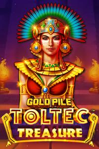 Gold Pile: Toltec Treasure